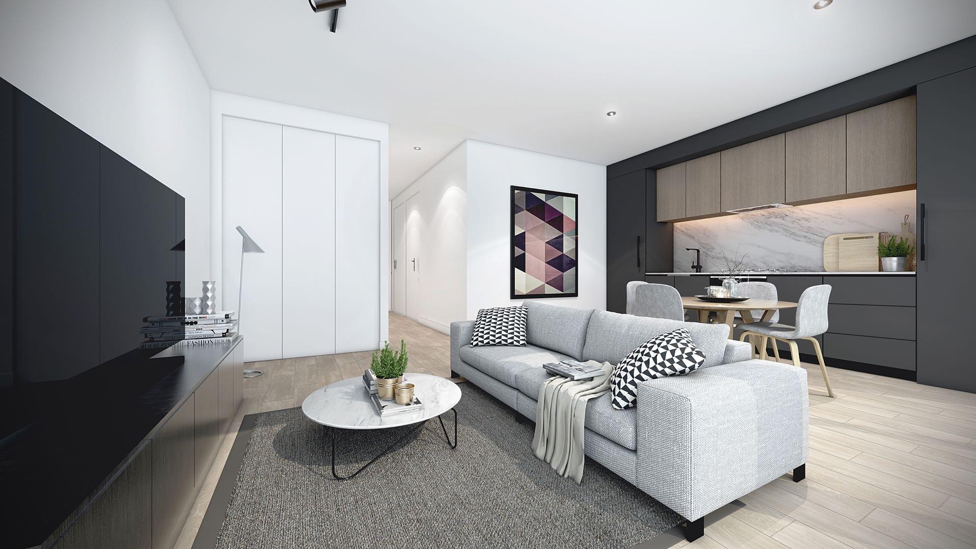 Ava Malvern Apartments